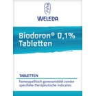Weleda Biodoron