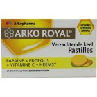 ARKO ROYAL pastilles