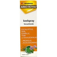 Arko Royal Propolis keel spray