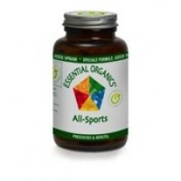 all sports essential organics