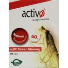 Activo Activ power ginseng