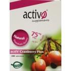 Activo Cranberry plus