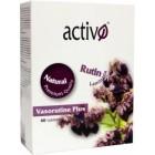 Vasorutine Plus, Activo