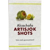 Alcachofa artisjok (14 shots)