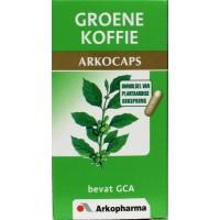 Arkocaps Groene Koffie capsules