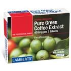 Lamberts Groene koffie extract