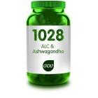 AOV 1028 ALC & Ashwagandha