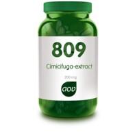 AOV 809 Cimicifuga-Extract