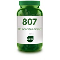 AOV 807 Druivenpitten-extract