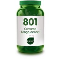 AOV 801 Curcuma Longa-extract
