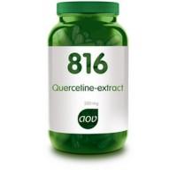 AOV 816 Quercetine-extract