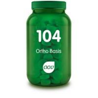 AOV 104 Ortho Basis