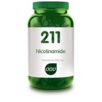 AOV 211 Nicotinamide 250mg