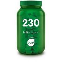 AOV 230 Foliumzuur 400 mcg