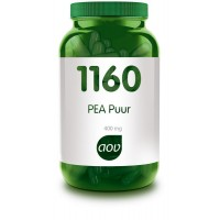 AOV 1160 PEA Puur 400 mg