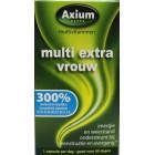 Axium Multi vrouw extra