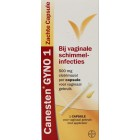 Canesten® GYNO 1 Vaginale Schimmel Zachte Capsule