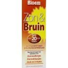 Bloem Zon & Bruin Creme