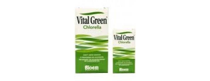 vital green chlorella super aanbieding