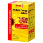 Bloem Multiple Energie Balans