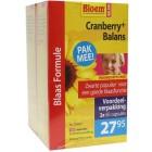 Bloem Cranberry Balans duo