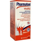 Pharmaton vitality caplet