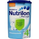 Nutricia Nutrilon Dreumesmelk 4