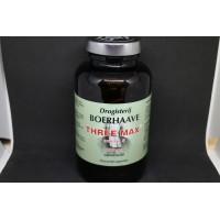 Boerhaave  Maximum Three Max 180 capsules omega 3