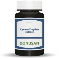 Bonusan Cynara zingiber extra