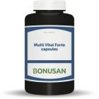 Bonusan Multi vital extensis Actief