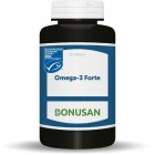 Bonusan  Omega-3 Forte