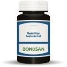 Bonusan Multi vital forte actief