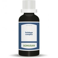 Bonusan Solidago complex