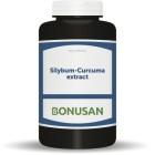 Bonusan Silybum curcuma extract