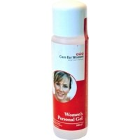 Care for Women Personal gel