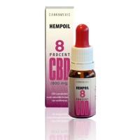 hemp oil 8% CBD