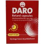 Daro Hoestprikkel dempende capsules