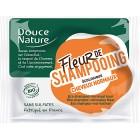 Douce Nature Fleur de shampooing voor Normaal Haar