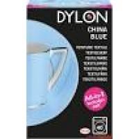 Dylon China Blue no 06 Textielverf voor de Wasmachine