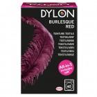 Dylon Burlesque Red no 51 Textielverf voor de Wasmachine