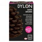 Dylon Dark Brown no 11 Textielverf voor de Wasmachine