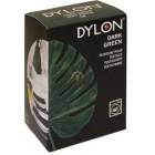 Dylon Dark Green no 09 Textielverf voor de Wasmachine