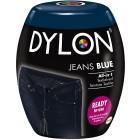 Dylon  Jeans Blue Pods 350g Textielverf voor de wasmachine