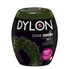 Dylon Olive Green Pods Textielverf voor de Wasmachine