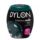 Dylon Emerald Green Pods textielverf voor de wasmachine