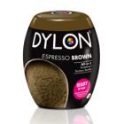 Dylon Espresso Brown Pods textielverf voor de wasmachine