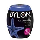 Dylon Ocean Blue Pods textielverf voor de wasmachine