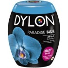 Dylon Paradise Blue Pods textielverf voor de wasmachine