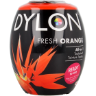 Dylon Fresh Orange pods textielverf voor de wasmachine
