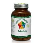 Essential Organics  Selenium